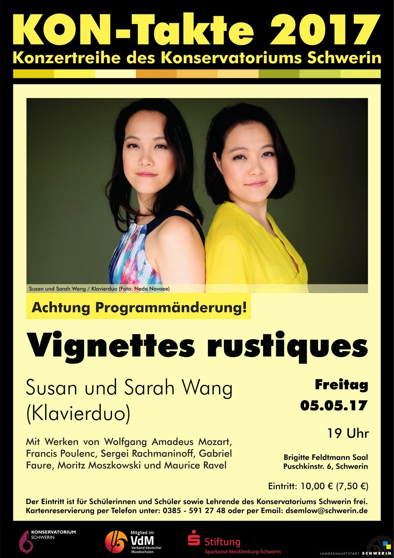 Plakat_Klavierduo_Wang