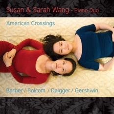 CD - American Crossings